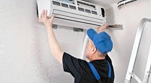 Установка кондиционера стоимость вологда ремонт холодильников самара авито